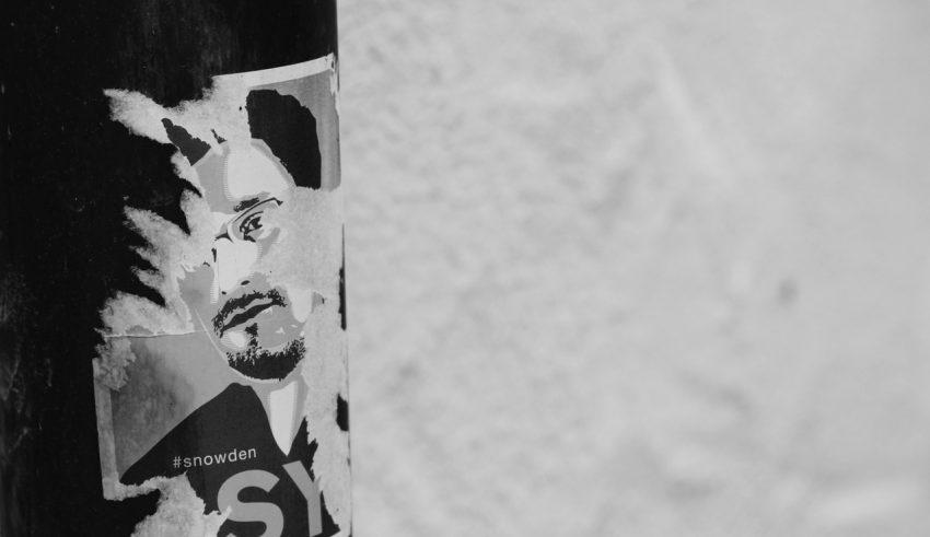 Snowden: Bitcoin is Freedom