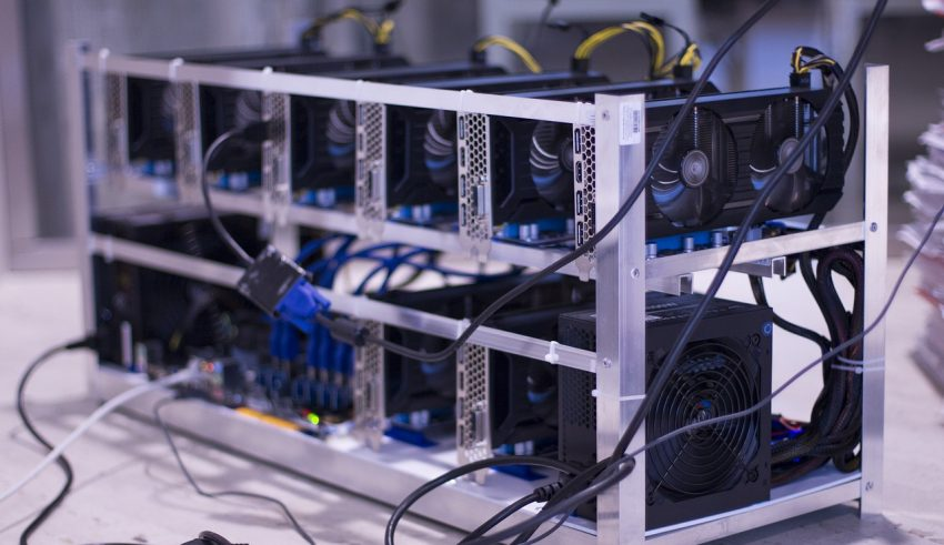 Bitcoin Miners Enjoy Bumper Month in June