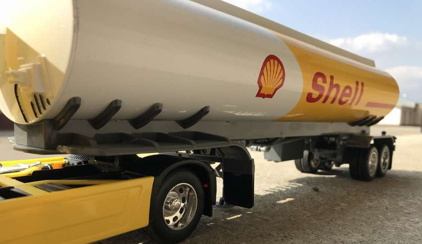 Oil and Gas Giant Shell Invests in Fourth Blockchain Venture Called Exergy, Aims to Decentralize the Power Grid