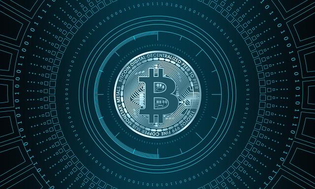 bitcoin, market