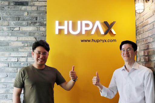 hupayx